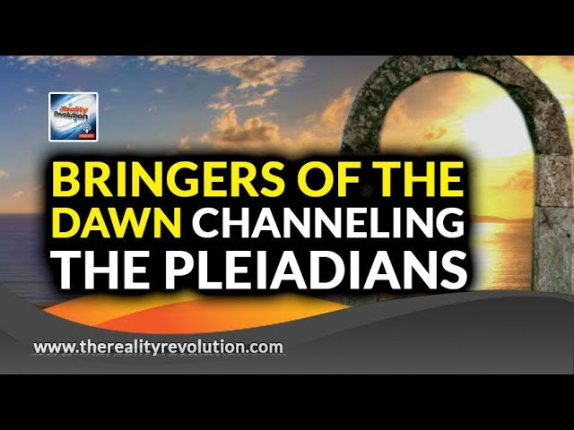 Bringers Of The Dawn Channeling The Pleiadians / Review by Brian Scott