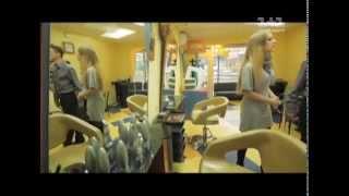 видео Салон красоты Харьков