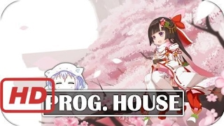 「Progressive House」DJ3AN, Seran Marz, Axel Troya feat. Nathan Brumley - Strings (Set Collins Remix)