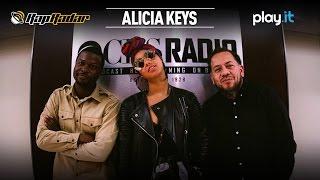 Alicia Keys (full) - Rap Radar