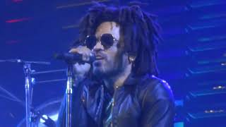 "Lenny Kravitz, ""Low"", lanXESS arena Koln, 25-06-2018 Video"