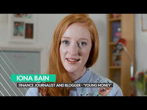 Spend well, save more with Iona: part 5