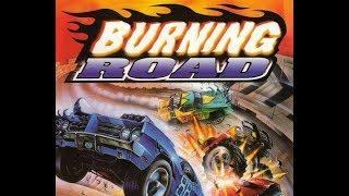 Burning Road (PS1)