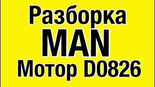 видео Хорошая разборка Рено Магнум