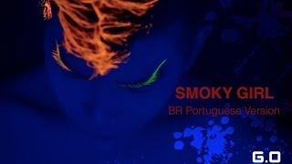 mblaq smoky girl br portuguese version