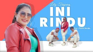INI RINDU DJ REMIX DANGDUT (Official Music Video) Lely Tanjung Cipt. Farid Hardja