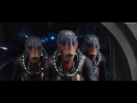 [120FPS] Valerian and the City of a Thousand Planets | Teaser #1