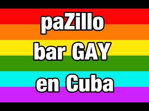 Conozcan Un Bar Gay En Cuba (Los Mix)