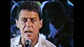 Chico Buarque: Morro Dois Irmãos (ao vivo)   1989