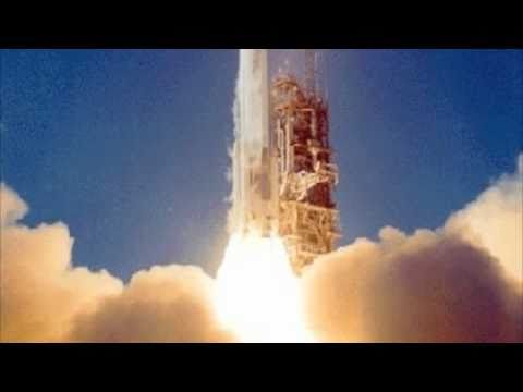 Atlas II (AC125) WAMT Launch Coverage: 07.25.96
