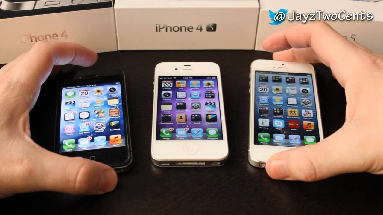 iphone 4 vs iphone 5s iphone 4 vs iphone 4s vs iphone 5 is iphone 5s worth it 17345