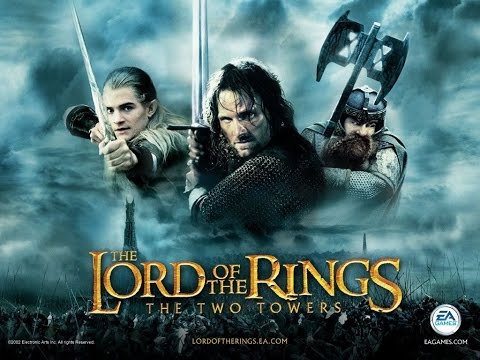 The Lord Of The Rings The Two Towers 2002 Extended Edition Fan Audio Commentary Youtube