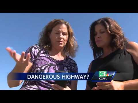 Drivers call for safety measures on Hwy. 120 near Manteca
