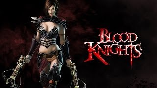 Blood Knights - [Xbox 360] - #0078 - Review [Fr]