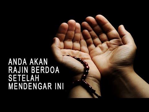 Cara Agar Doa Terkabul Dan Manfaat Dahsyat Dari Berdoa - Ust  Khalid Basalamah Mp3