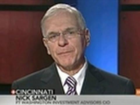 Sargen Finds Value in High-Yield Bonds Versus Stocks