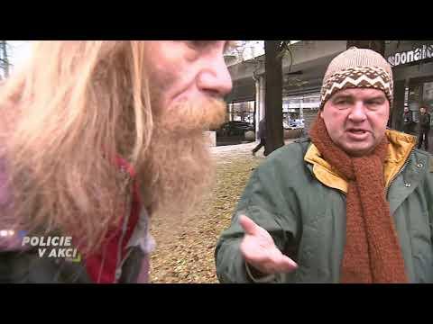 Policie v akci IV 6 - pobodaný muž, zloději na hřbitově, ukradený pes a nakonec po stopě zlodějům from YouTube · Duration:  12 minutes 49 seconds