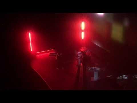 Thom YORKE - Not the News, Live @ Days Off, La Philarmonie