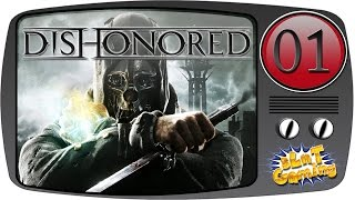 Dishonored HD 💀 Let
