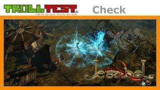 Iesabel (PC): Gameplay-Check zum Hack-n-Slash Action-RPG (Deutsch)