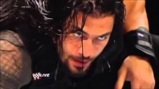 Roman Reigns - Awake & Alive