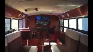 Custom Rv For Sale
