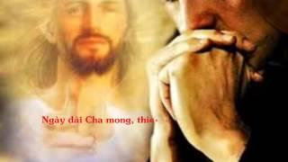 [Video Lyrics] Chúa Yêu Con Nhiều