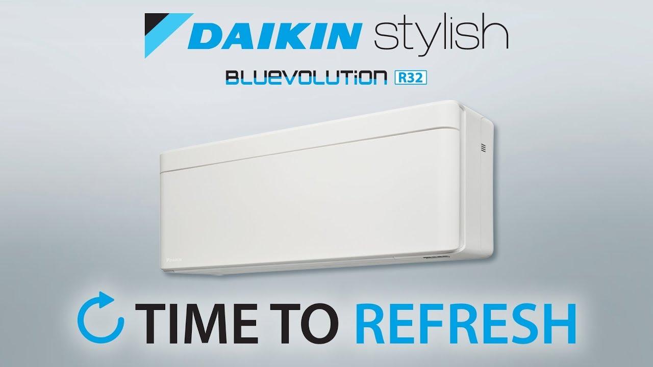 Schema Elettrico Daikin : Daikin stylish youtube
