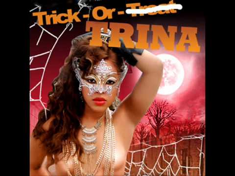 Trina - What U Looking At