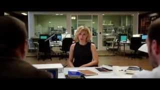 Lucy - о времени (Scarlett Johansson)