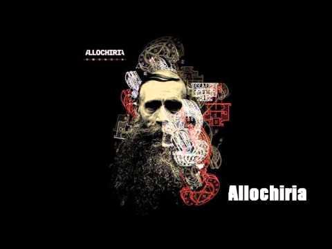 Allochiria - We Crave What We Lack +lyrics