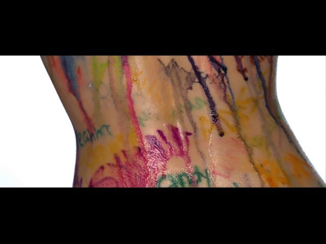 "Jerin ""Tattoo"" Official Music Video"