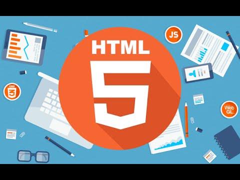 HTML5 tutorials Arabic