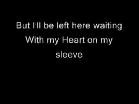 """Stay"" by Sugarland/Jennifer Nettles with Lyrics (Cover)"