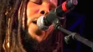 Stephen Marley - Chase Dem (Rototom 2011)