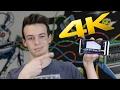 Comment monter une vidéo 4K sur un smartphone