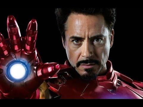 AMC Movie Talk - Robert Downey Jr Talks IRON MAN 4 Future