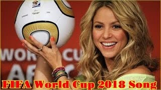Gambar cover FIFA World Cup 2018 Song | Shakira - All Of The Pain