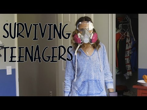 Surviving Teenagers