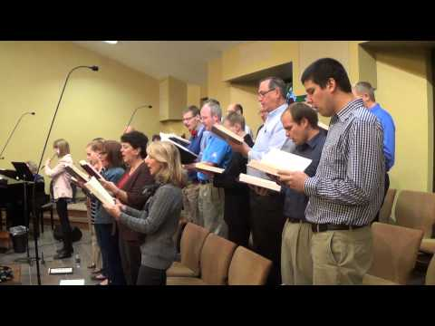 Spirit and Song Ensemble  All Are Welcome  Marty Haugen