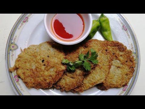 chop kabab-Chapli Kabab Recipe By Desi homemade  with English Subtitles
