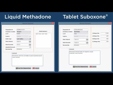 Take a Tour of the SMART Solution - Paperless EHR for Opioid Treatment