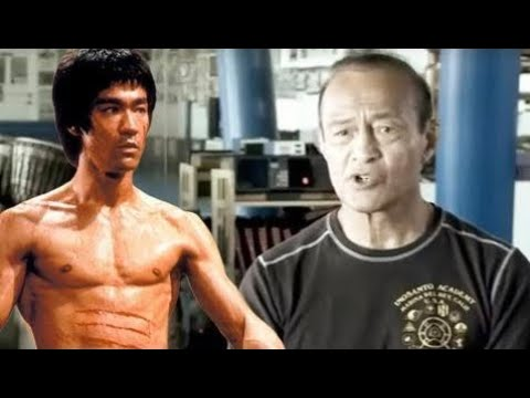 Grandmaster Dan Inosanto Explains Why Bruce Lee Was The Greatest Martial Artist Of All Time