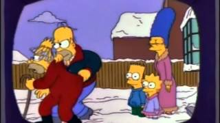 That Name Again Is Mr. Plow (The Simpsons)