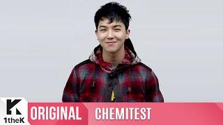 CHEMITEST(케미테스트): WINNER(위너) _ Min Ho(민호)_SENTIMENTAL(센치해) [SUB]