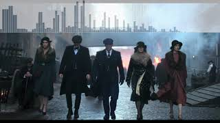 WHO I LOVE | Thomas shelby there is a women who i love | Peaky Blinders | Full song