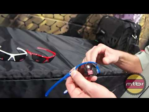 Interbike: Bolle and Cebe Eyewear