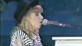 Debbie Gibson Foolish Beat live concert