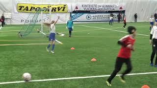 Ajax T08 vs Fc Raahe P08