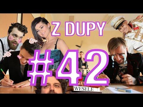 Drama, Matura, Niecik, Opening Gipsu - Z DUPY #42